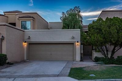 8100 E Camelback Road Unit 143, Scottsdale, AZ 85251 - MLS#: 5813965