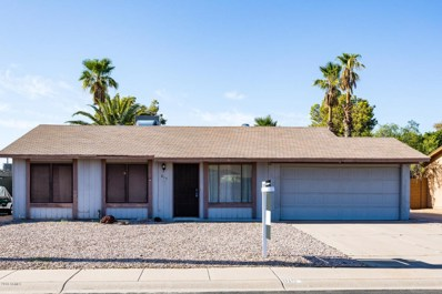 815 W Libra Drive, Tempe, AZ 85283 - #: 5813971