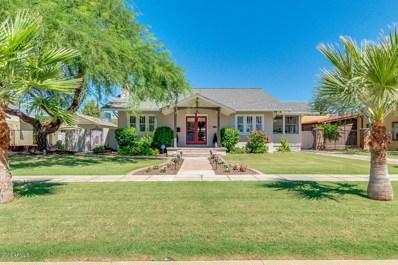 144 W Palm Lane, Phoenix, AZ 85003 - MLS#: 5813975