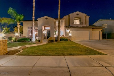 4461 S Inez Court, Gilbert, AZ 85297 - MLS#: 5813984