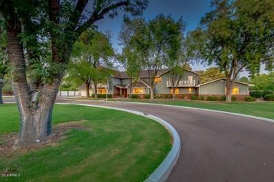 8535 S Stanley Place, Tempe, AZ 85284 - MLS#: 5813992