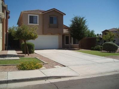 1471 S Red Rock Court Unit A, Gilbert, AZ 85296 - MLS#: 5814030