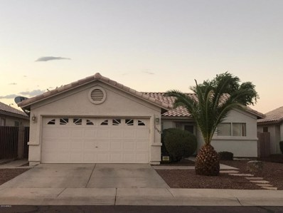 16182 W Grant Street, Goodyear, AZ 85338 - MLS#: 5814034