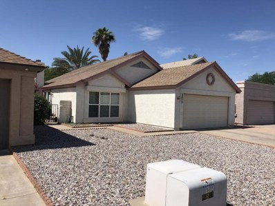 3975 W Chicago Street, Chandler, AZ 85226 - MLS#: 5814049