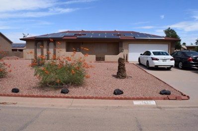 14255 S Baniff Lane, Arizona City, AZ 85123 - MLS#: 5814068