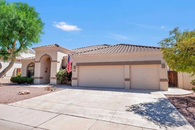 17693 W Eagle Drive, Goodyear, AZ 85338 - MLS#: 5814073