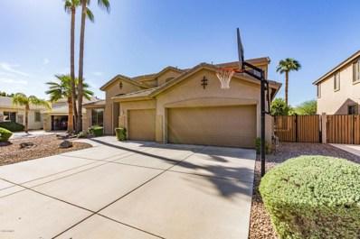 897 E Carla Vista Drive, Gilbert, AZ 85295 - MLS#: 5814094