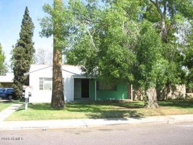 2632 E Glenrosa Avenue, Phoenix, AZ 85016 - MLS#: 5814138