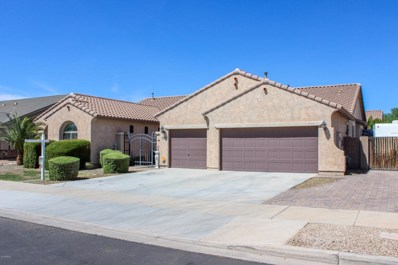 21948 E Estrella Road, Queen Creek, AZ 85142 - MLS#: 5814142
