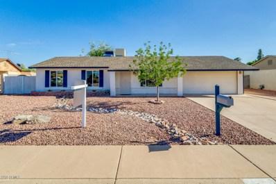 3609 W Sharon Avenue, Phoenix, AZ 85029 - MLS#: 5814158