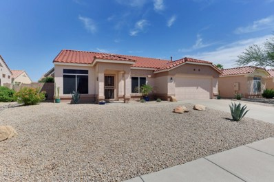 15418 W Arzon Way, Sun City West, AZ 85375 - MLS#: 5814163