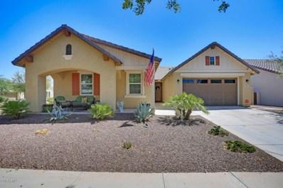 3293 N Springfield Street, Buckeye, AZ 85396 - MLS#: 5814177