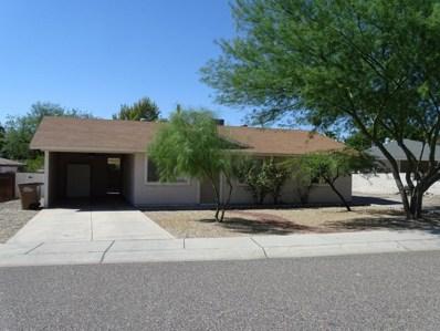 521 N Oxbow Drive, Wickenburg, AZ 85390 - MLS#: 5814180