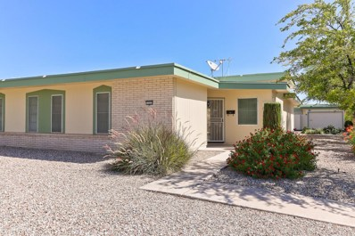17221 N 106TH Avenue, Sun City, AZ 85373 - MLS#: 5814183