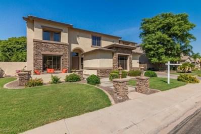 3866 E Ravenswood Drive, Gilbert, AZ 85298 - MLS#: 5814193