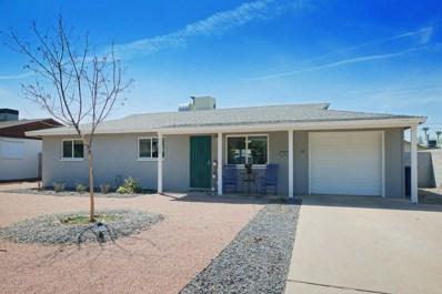 1209 W Elna Rae Street, Tempe, AZ 85281 - MLS#: 5814217