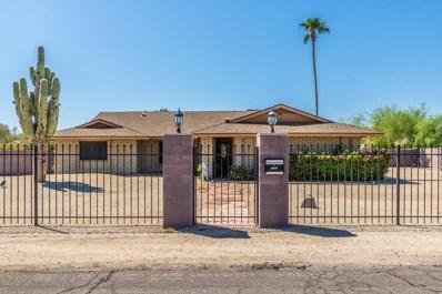 5241 W Fallen Leaf Lane, Glendale, AZ 85310 - MLS#: 5814230