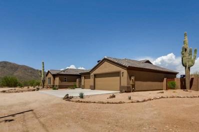 112 W Circle Mountain Road, New River, AZ 85087 - MLS#: 5814252