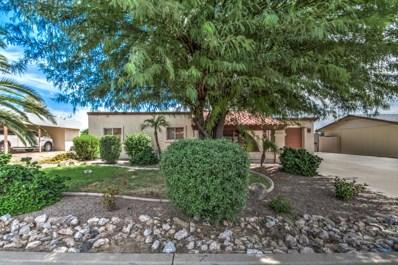 901 N 96TH Street, Mesa, AZ 85207 - MLS#: 5814264