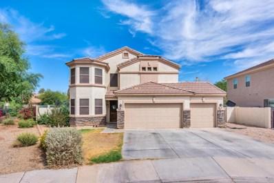 13694 W Monte Vista Road, Goodyear, AZ 85395 - MLS#: 5814268
