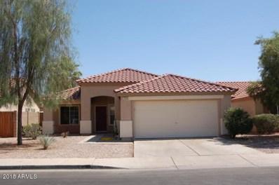 743 E Ivanhoe Street, Chandler, AZ 85225 - MLS#: 5814270