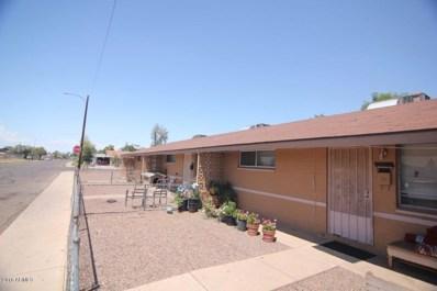 2725-29 W Fillmore Street, Phoenix, AZ 85009 - MLS#: 5814276