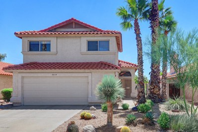 8849 E Aster Drive, Scottsdale, AZ 85260 - MLS#: 5814283