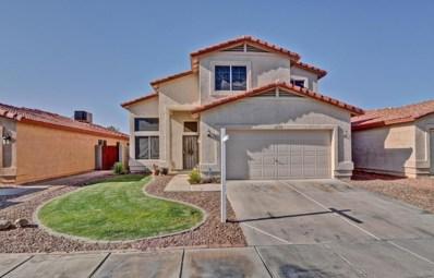 4545 N 67TH Avenue Unit 1177, Phoenix, AZ 85033 - MLS#: 5814285