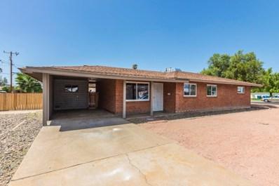 4024 N 21ST Drive, Phoenix, AZ 85015 - MLS#: 5814310