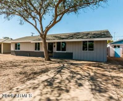 826 E Echo Lane, Phoenix, AZ 85020 - #: 5814314