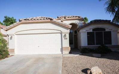 15268 W Eureka Trail, Surprise, AZ 85374 - MLS#: 5814321