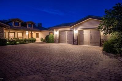 11940 W Six Shooter Road, Prescott, AZ 86305 - MLS#: 5814322