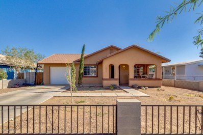 18977 W Jacqueline Avenue, Casa Grande, AZ 85122 - MLS#: 5814329