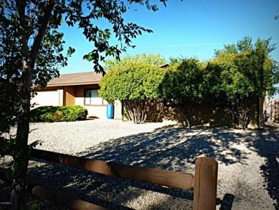 4912 N Stewart Road, Prescott Valley, AZ 86314 - MLS#: 5814331
