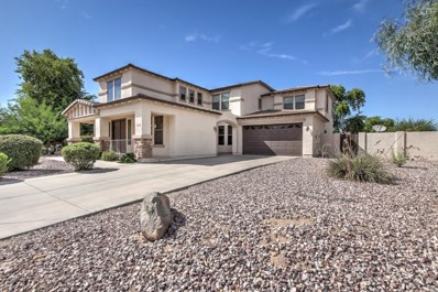 21574 E Nightingale Court, Queen Creek, AZ 85142 - MLS#: 5814340