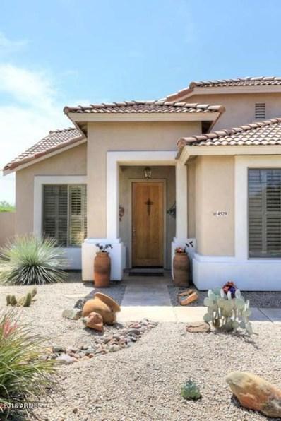 4529 E Brilliant Sky Drive, Cave Creek, AZ 85331 - MLS#: 5814346