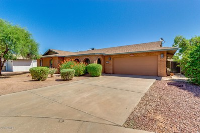 5925 S Newberry Road, Tempe, AZ 85283 - MLS#: 5814362