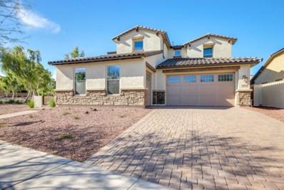 20668 W Park Meadows Drive, Buckeye, AZ 85396 - MLS#: 5814375
