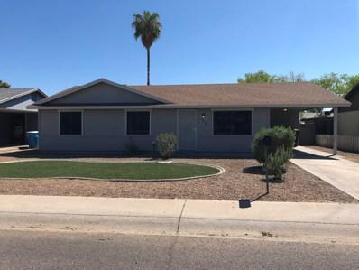 1815 N 74TH Avenue, Phoenix, AZ 85035 - MLS#: 5814377