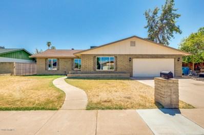 3231 W Shangri La Road, Phoenix, AZ 85029 - MLS#: 5814380