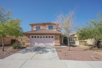 22222 W Hadley Street, Buckeye, AZ 85326 - #: 5814384