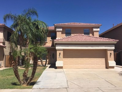 3718 W Fallen Leaf Lane, Glendale, AZ 85310 - MLS#: 5814387