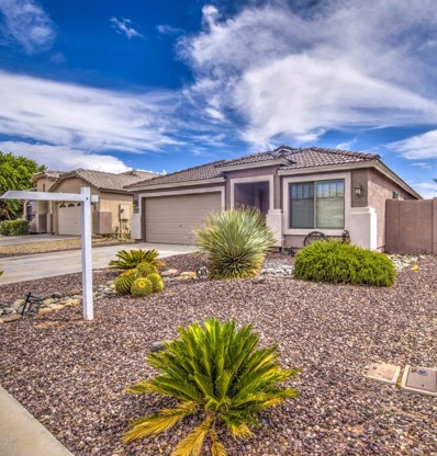2783 E Cowboy Cove Trail, San Tan Valley, AZ 85143 - MLS#: 5814388