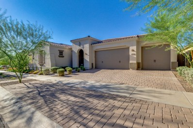 10724 E Deawalter Avenue, Mesa, AZ 85212 - MLS#: 5814408