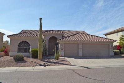 16838 S 1ST Drive, Phoenix, AZ 85045 - MLS#: 5814414