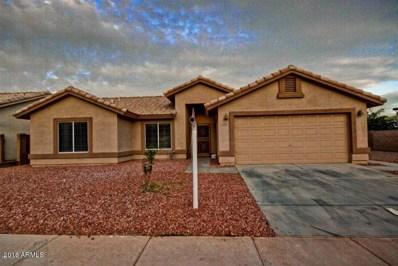 1211 S Bridger Drive, Chandler, AZ 85286 - MLS#: 5814422