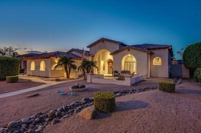 7338 W Acapulco Lane, Peoria, AZ 85381 - MLS#: 5814429