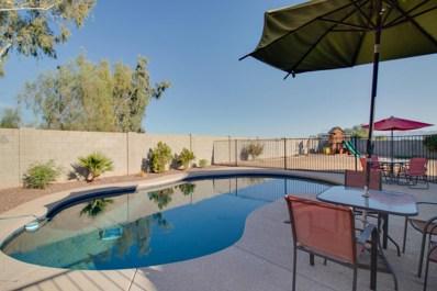 3721 S 71st Drive, Phoenix, AZ 85043 - MLS#: 5814435