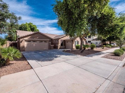 18492 E Oak Hill Lane, Queen Creek, AZ 85142 - MLS#: 5814437
