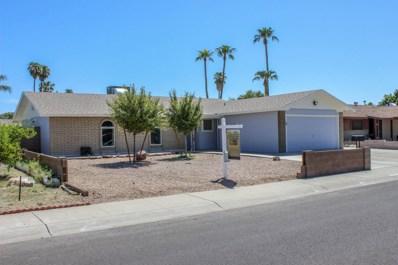 9831 N 56TH Drive, Glendale, AZ 85302 - MLS#: 5814443